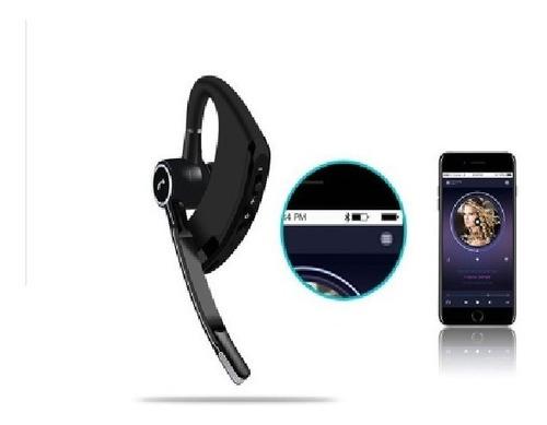 Auricular Bluetooth Tipo Seguridad Original