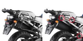 Suporte Lateral Engate Rápido Yamaha Xt1200z Plr367