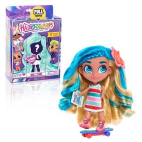 Muñecas Hairdorables Surprise Originales, Como Lol Surprise