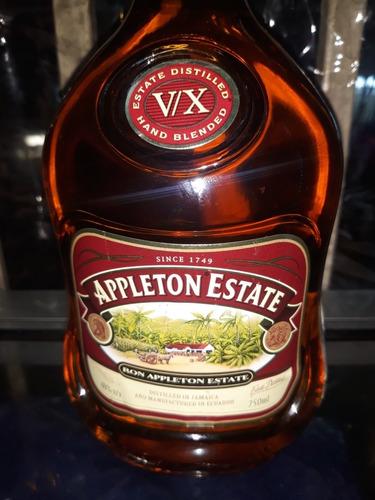 Ron Appleton Botella De 750 Ml