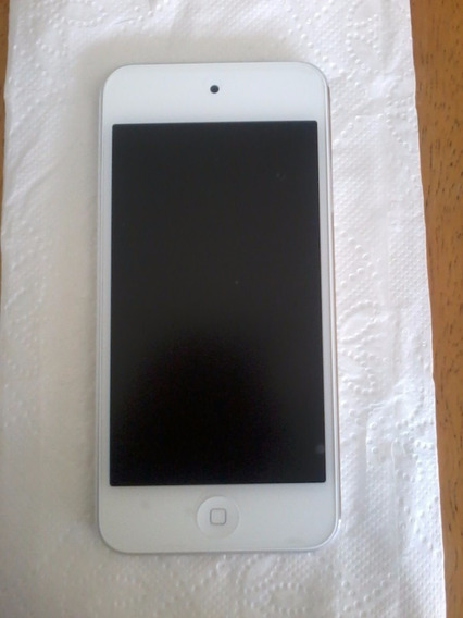 iPod Touch 5 64gb Branco