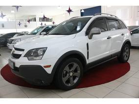 Chevrolet Captiva Sport Ecotec 2.4 Aut Teto