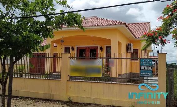 Casa Com 3 Dorms, Renascença, Gravataí - R$ 899 Mil, Cod: 265 - V265
