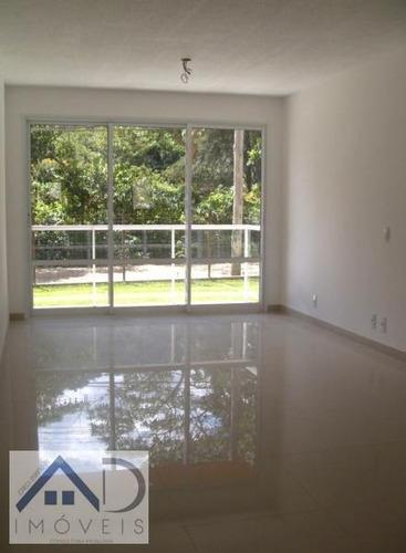 Apartamento Para Venda Em Nova Friburgo, Mury, 2 Dormitórios, 1 Suíte, 3 Banheiros, 1 Vaga - 089_2-912626