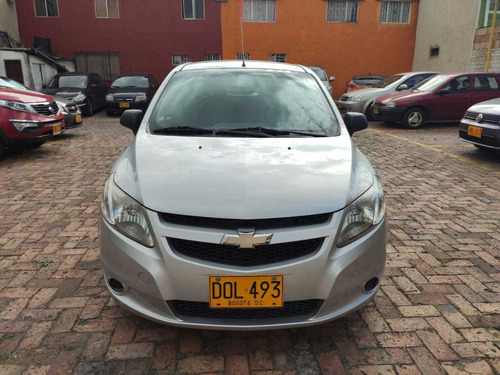 Chevrolet Sail Ls 1.4 Mecánico