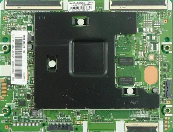 Placa T-con Samsung Un55ju6700g Bn95-01942a Bn97-09229a