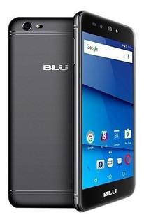 Celular Smartphone Blu Grand Xl 8gb Dual Sim 3g 5.5 G150q