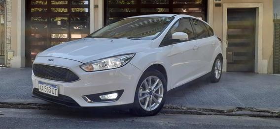 Ford Focus Se 2.0 5p