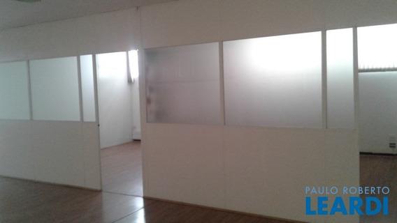 Comercial - Higienópolis - Sp - 541047