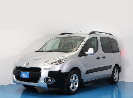 Peugeot Partner Tepee 2015 Diesel