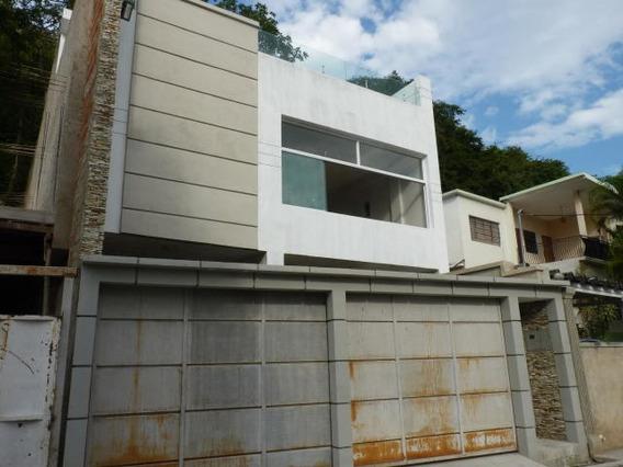 Casa En Venta En Cantarrana Maracay Zp 20-12818