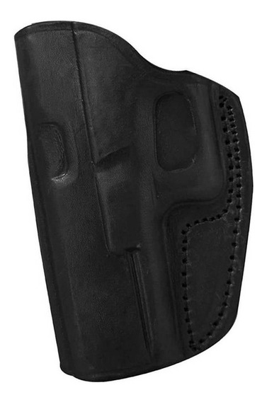 Tagua Cdh3-721 Cross Draw Holster, S & Ampw Bodyguard 380, N