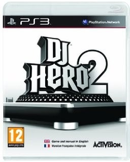 Dj Hero 2 Playstation 3 Retire Metro Barra Funda
