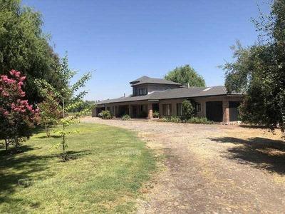 Parcela Chomedahue - Santa Cruz