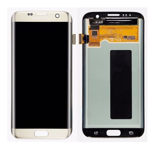 Display Samsung S5 S6 S7 S8 S9 S10 S20 Plus Note 4 5 8 9