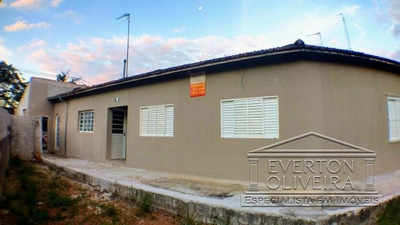 Casa - Jardim Siesta - Ref: 9033 - V-9033