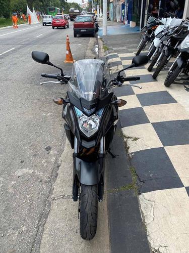 Honda Cb 500x Com Abs