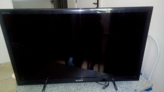 Tv Sony Led 42 Bravia Tela Quebrada