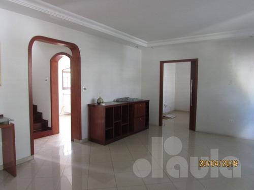 Sobrado Comercial 400m² Vila Floresta - 1033-11500