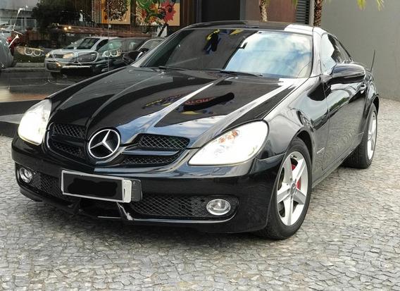 Mercedes-benz Classe Slk 1.8 Kompressor 2p 2010