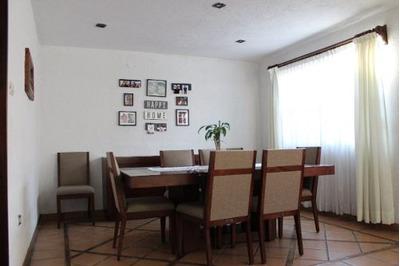 Casa En Venta En La Colonia La Paz, Puebla