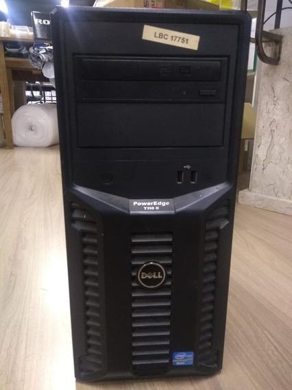 Servidor Dell Poweredge T110 Com Windows Server 2008