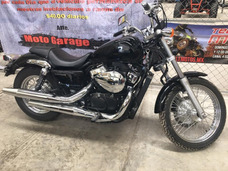 Honda Shadow Vt 750 Solo 353 Kms