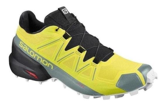 Tenis Trail Running Terreno Técnico Salomon Speedcross 5 Men