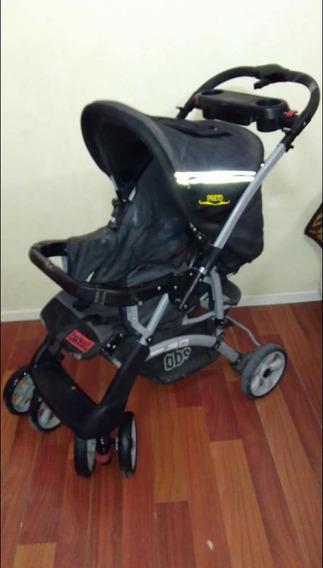 Carrito De Bebé Bebesit