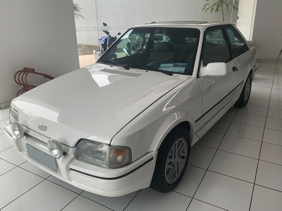 Escort 1.6 Xr3 8v Álcool 2p Manual