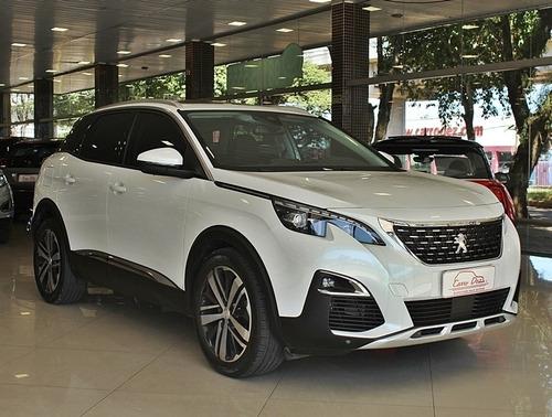 Imagem 1 de 6 de Peugeot 3008 Griffe 1.6 Thp Gasolina 4p Aut
