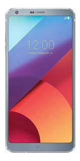 LG G6 32 GB Ice platinum 4 GB RAM