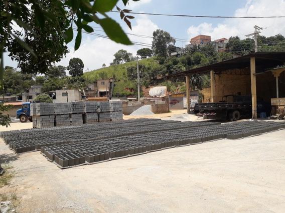Vendo Fabrica De Bloco E Laje Material Pra Construção
