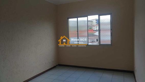 Apartamento Com 2 Dorms, Santa Maria, São Caetano Do Sul, Cod: 584 - A584