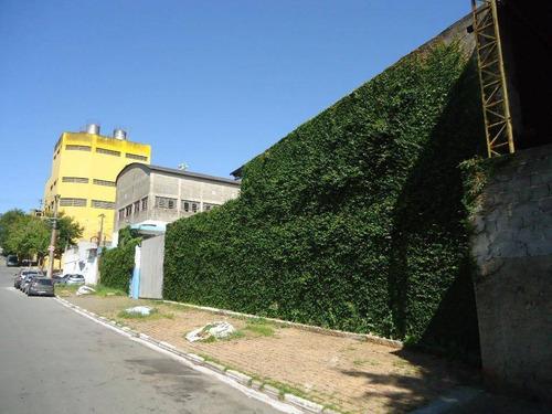 Galpão À Venda, 1189 M² Por R$ 4.500.000,00 - Bonsucesso - Guarulhos/sp - Ga0039