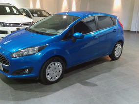 Ford Fiesta Kinetic S 2016 Bc