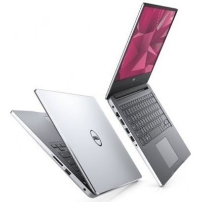 Notebook Dell Inspiron Ultra Slim, I7, Tela Infinita, 16gb