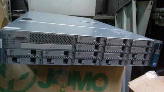 Servidor Ucs-c210 M2 (completo)