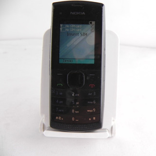 Celular Nokia X1 - Usado
