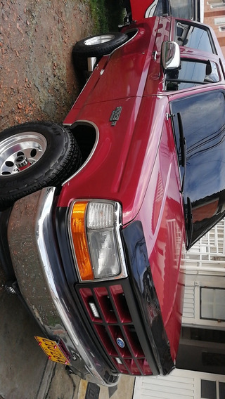Ford Bronco Flash Xl