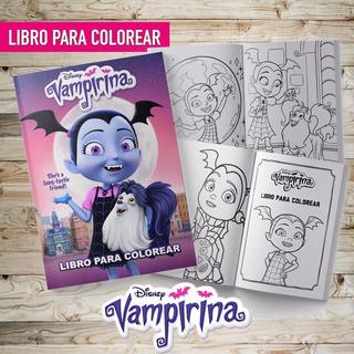 Souvenirs Vampirina Disney En Mercado Libre Argentina