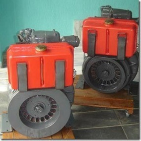 Motor Agrale M90 Recondicionado