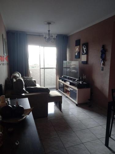 Ref.: 3775 - Apartamento Em Jundiaí Para Venda - V3775