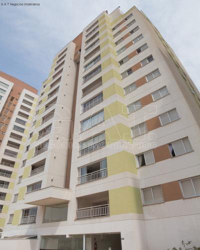 Imagem 1 de 20 de Apartamento À Venda No Condomínio Raizes Campolim  - Sorocaba/sp - Ap11919 - 69910954
