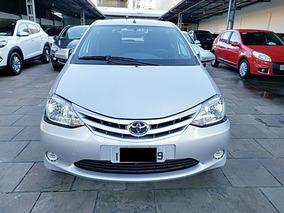 Toyota Etios Hatch X 1.3 Flex