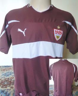 Camisa Stuttgart 2012