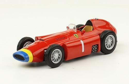 Lancia D50 (1956) Coleccion Museo Fangio 1/43