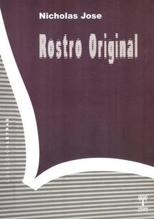 Rostro Original, Nicholas José, Unsam