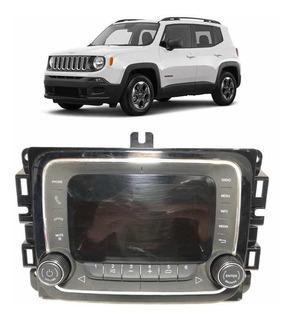 Rádio Jeep Renegade Original 2 Din Promoção