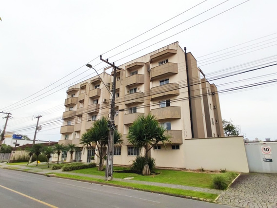 Apartamento Para Alugar - 07012.001